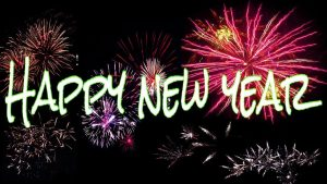 New year wishes hd image 2020