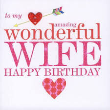 40+ Best Happy Birthday Wife Wishes (Quotes, Status, Greetings