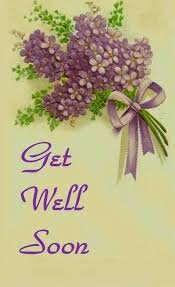 40+ Best Get Well Soon Messages (Quotes, Status, Greetings, Messages) 1