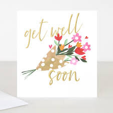 40+ Best Get Well Soon Messages (Quotes, Status, Greetings, Messages) 5