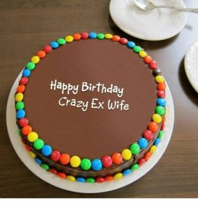 40+ Best Happy Birthday Ex-Wife Wishes (Quotes, Status, Greetings, Messages) 2