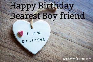 40+ Best Happy Birthday Boyfriend BF (Quotes, Status, Greetings, Messages) 6