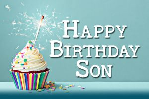 40+ Best Happy Birthday Son Wishes (Quotes, Status, Greetings, Messages) Apr, 2019 1
