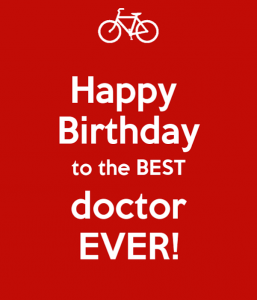 40+ Best Happy Birthday Doctor Wishes (Quotes, Status