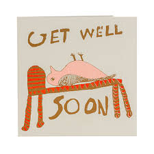 40+ Best Get Well Soon Messages (Quotes, Status, Greetings, Messages) 4