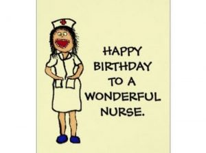 40+ Best Happy Birthday Nurse Wishes (Quotes, Status, Greetings, Messages) 4