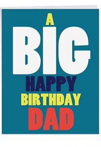 40+ Best Birthday Wishes for Father Dad (Message, Status, Quotes, Greetings) 3