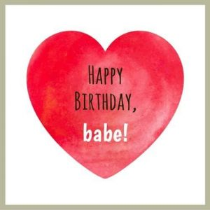40+ Best Happy Birthday Boyfriend BF (Quotes, Status, Greetings, Messages) 3