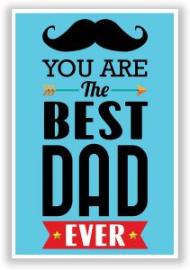 40+ Best Birthday Wishes for Father Dad (Message, Status, Quotes, Greetings) 4